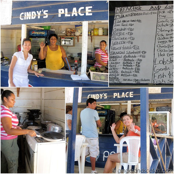 Cindy's Place