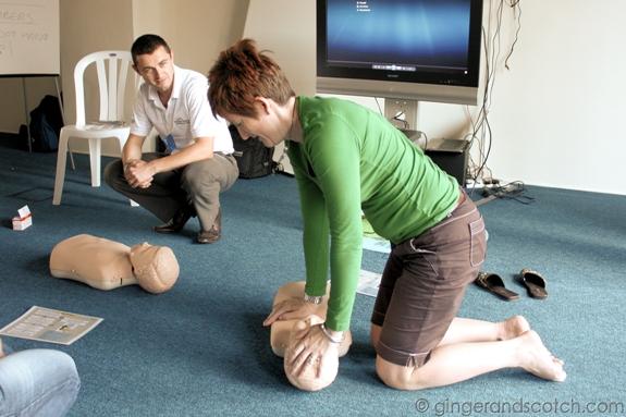 Emergency Pediatric Response