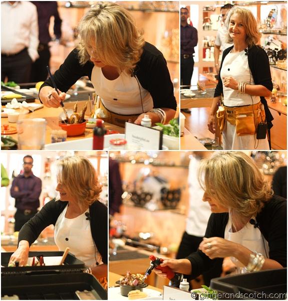 Food Stylist Fiona Archibold