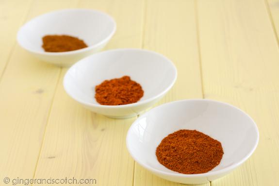 Homemade Vietnamese curry Powder From Scratch