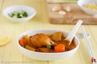 Vietnamese Curry
