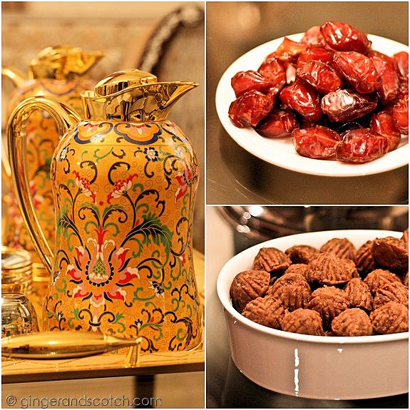 Emirati Hospitality