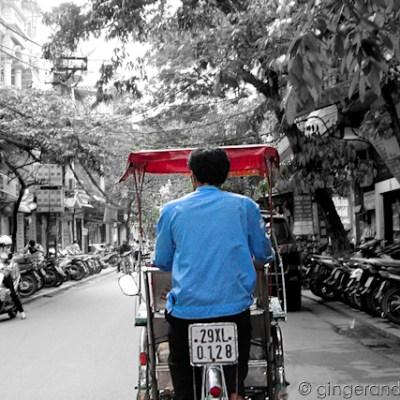 Photo Tour: Hanoi (Vietnam)
