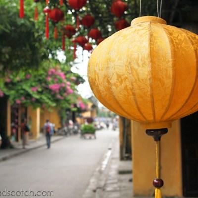 Photo Tour: Hoi An (Vietnam)
