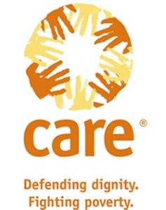 Care USA logo