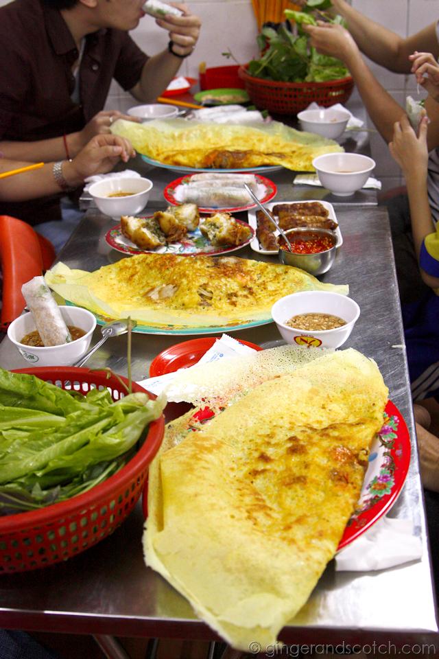 Banh Xeo Restaurant 5