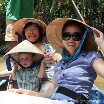 Photo Tour: Mekong Delta (Vietnam)