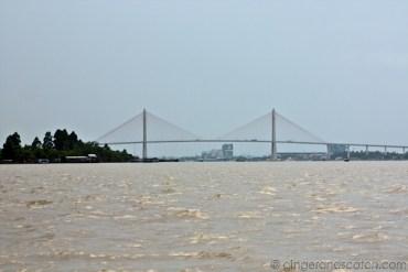 Mekong - bridge