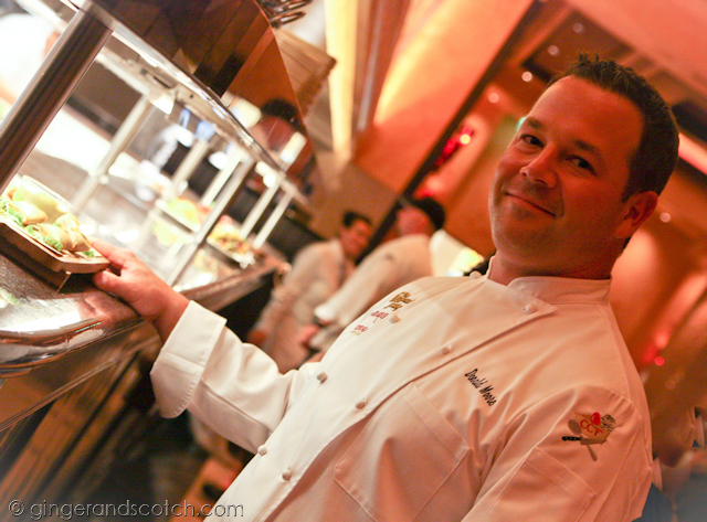 Cheesecake Factory - Chief Culinary Officer Donald Moore
