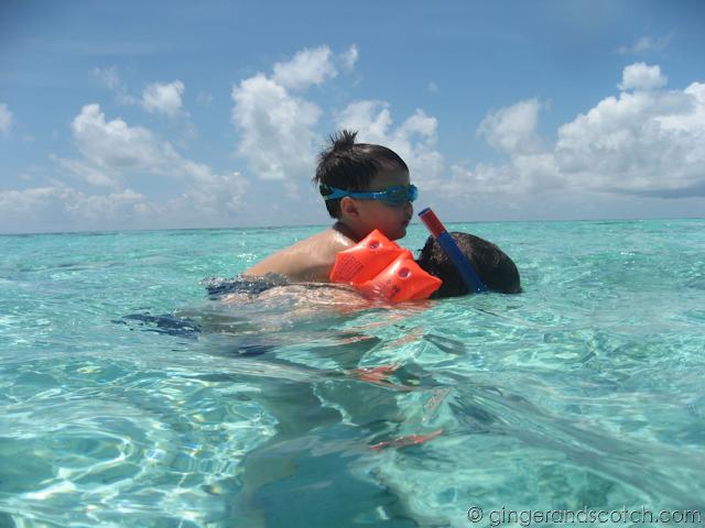 Maldives Snorkeling