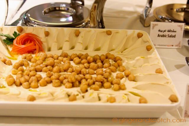 Al Barza Restaurant-7