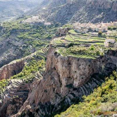 5 Things to Do in Jabal Akhdar (Oman)
