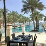 Al Bustan Palace - Muscat