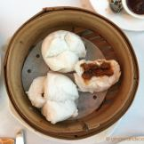 Royal China Dubai - Chicken Char Siu Bao