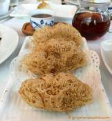 Royal China Dubai - Taro Puffs