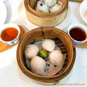Best Chinese Restaurants for *Yum Cha* Brunch in Dubai