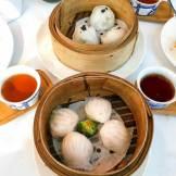 Royal China Dubai - Prawn Dumplings