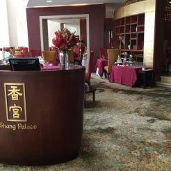 Shang Palace - Dubai