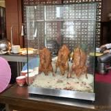 Shang Palace - Roast Duck