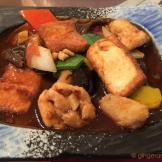 Shang Palace - Fried Tofu