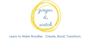 GS logo - noodles