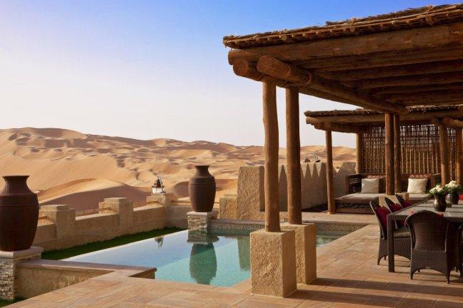 Qasr-Al-Sarab-Pool_villa