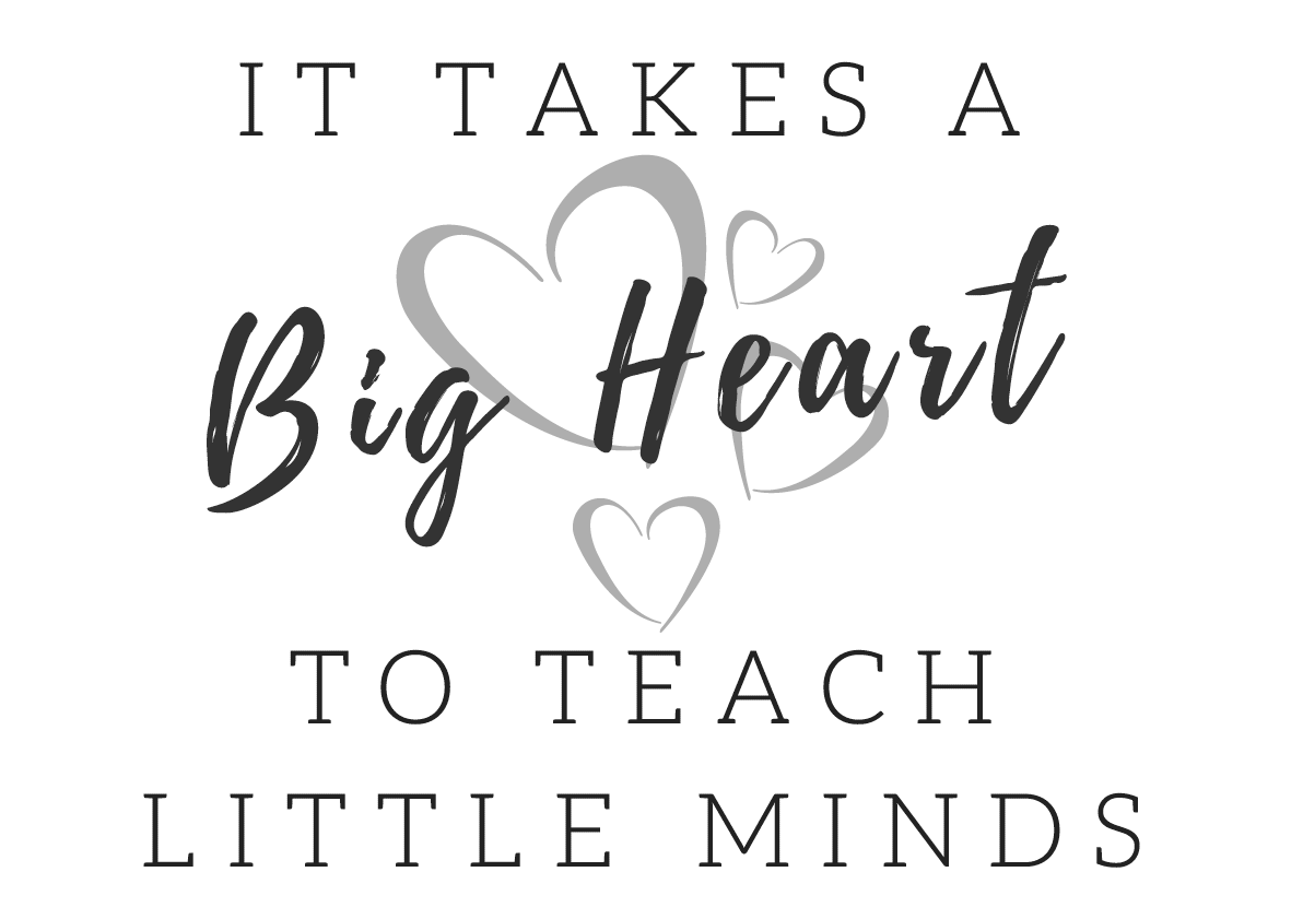 Perfect Gift for your Favorite Teacher and FREE PRINTABLES