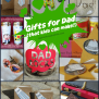 Father S Day Crafts For Kids Great Gifts For Dad