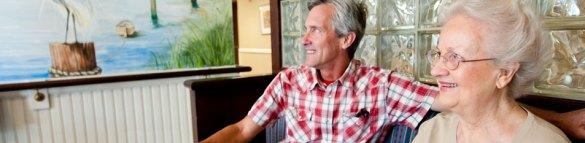 FAQ's about Ginger Cove Retirement Community