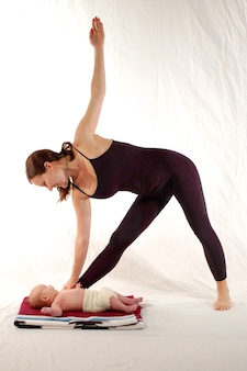 Yoga In Physical Therapy Improves Postpartum Care