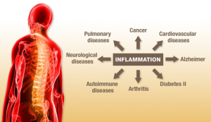 Is Your Lifestyle Causing Chronic Inflammation? How to Take Back Control.