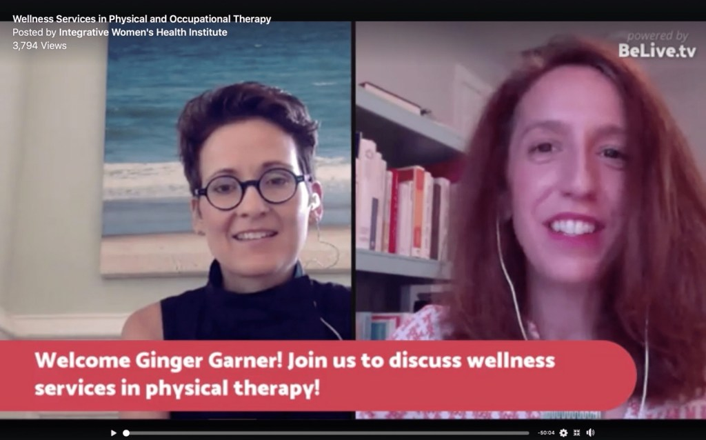 The Future of Wellness Services in Physical Therapy | Integrative Women's Health Institute