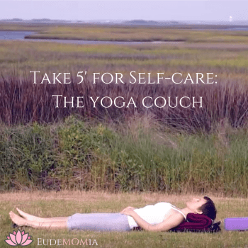 The Yoga Couch with Dr. Ginger Garner