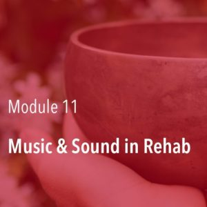 Music and Sound as Medicine