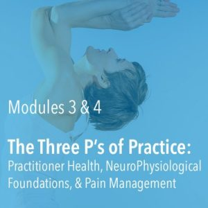 Practitioner Health, Neurophysiological Foundations, Pain Management
