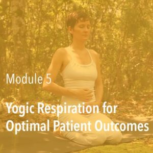 Yogis Respiration of Optimal Patient Outcomes