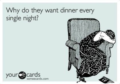 dinnerecard