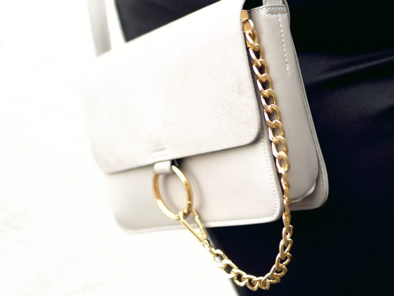 3ad5f6e3 The Chloe Faye Bag Dupe On an Ebay Budget – Ginger Girl Says | A ...
