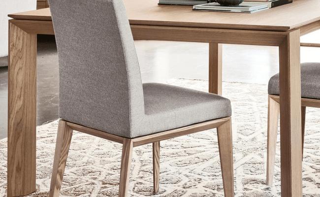 Bess Lowback Chair Ginger Jar Furniture