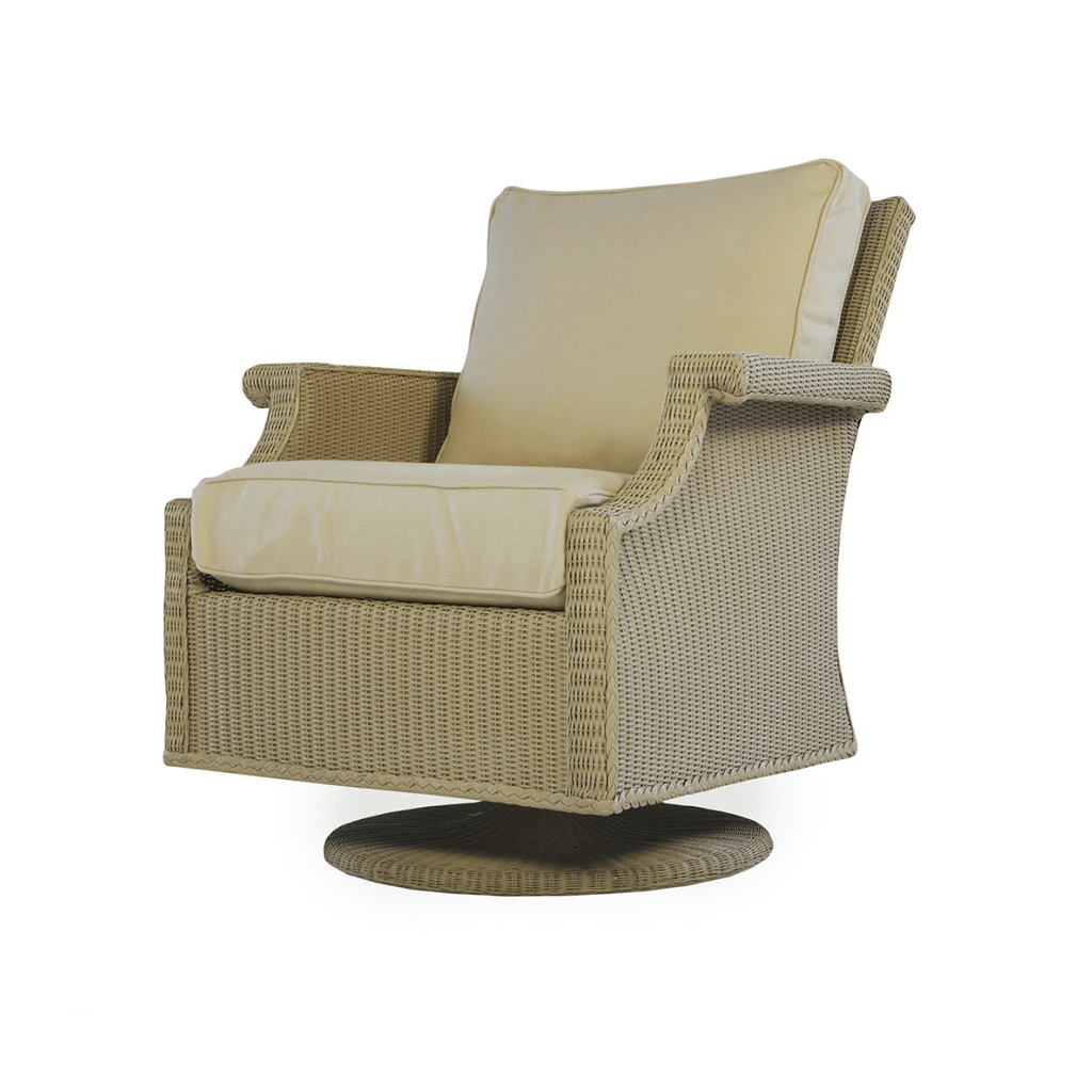 swivel chair vancouver folding camping chairs with canopy hamptons rocker lounge ginger jar furniture