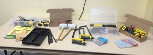 PBL Tools toolbox