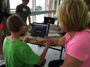 STEAMmaker Camp