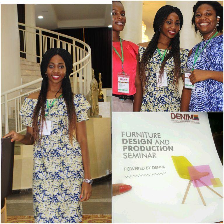Interior Design Seminar Abuja
