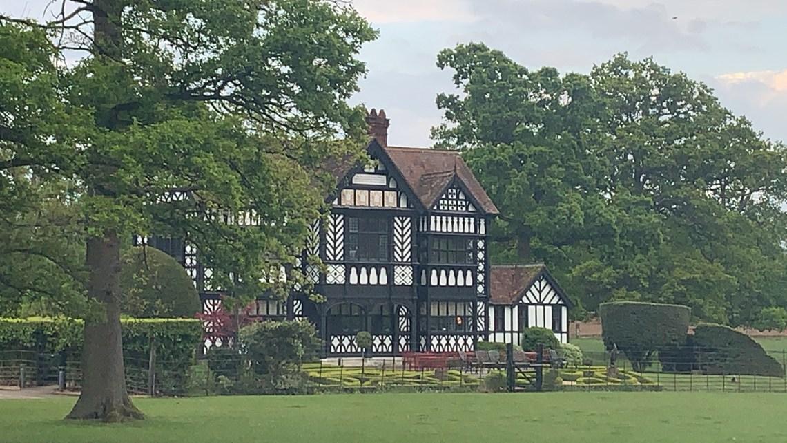 Paris House - A Taste Sensation In Woburn, Bedfordshire