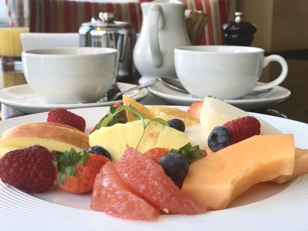 breakfast the cavendish hotel