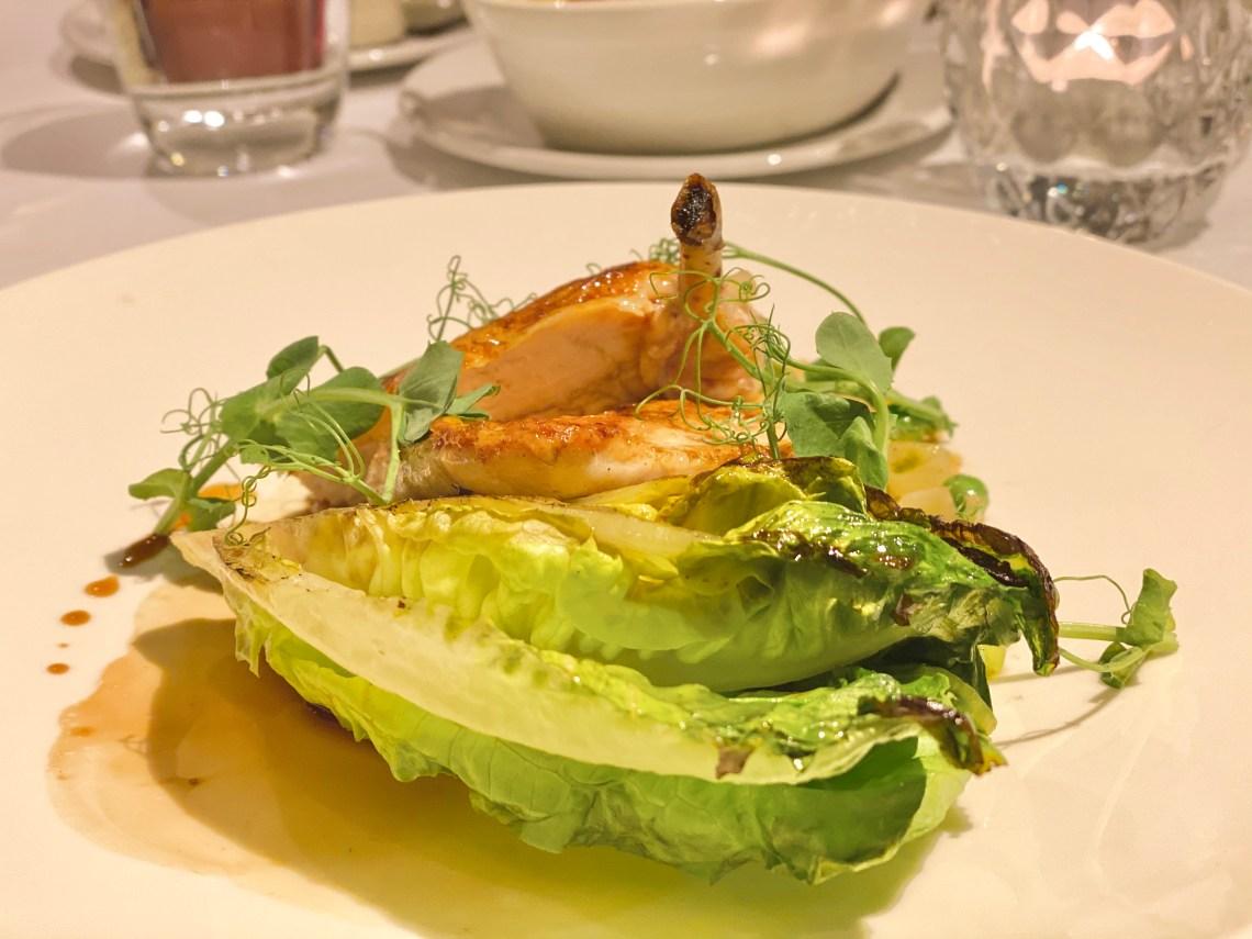 Chichen Petrichor Restaurant