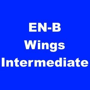 EN-B Beginner - Intermediate Wings