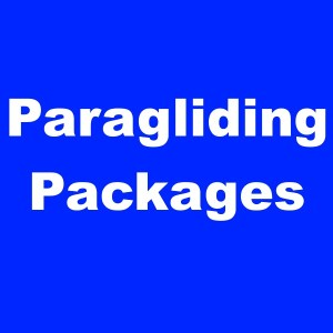 Paragliding Packages