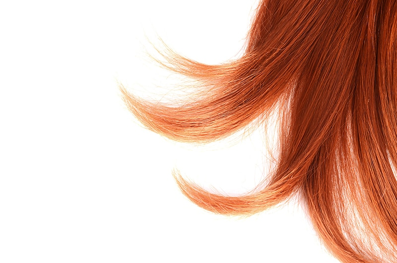 The Best Hair Masks For Redheads Dry And Coarse Hair