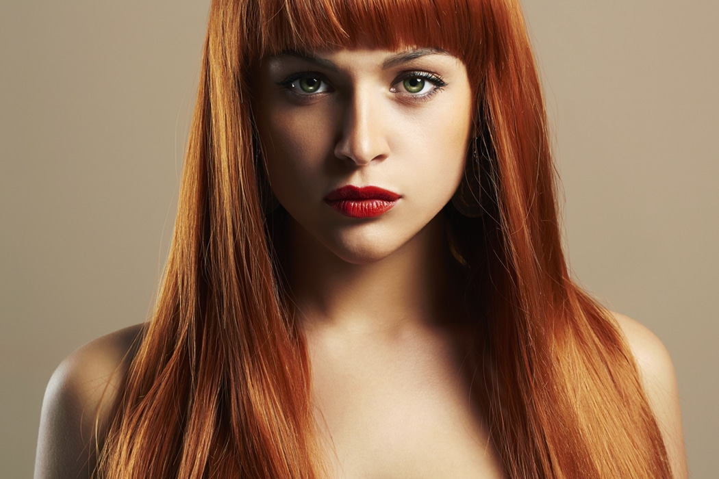 Beauty Tips For Growing Out Your Red Hair Ginger Parrot